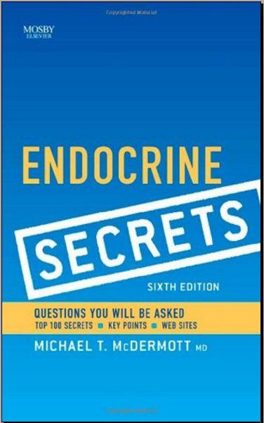 Secrets pdf medicine internal