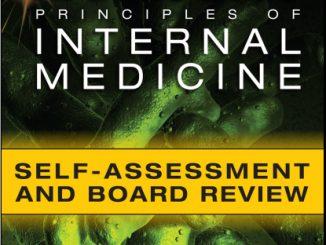 Harrison Self Assessment 18th Edition Pdf