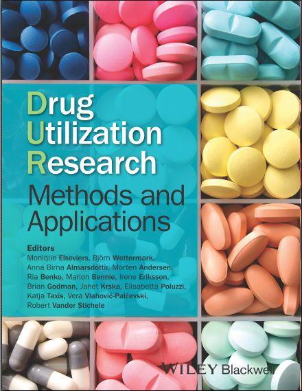 Drug Utilization Research- Methods & Applications (2016) [PDF]