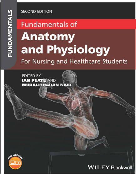 Fundamentals of Anatomy and Physiology 2nd Editon (2017) [PDF]
