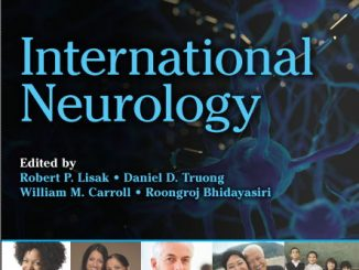 International Neurology 2nd Edition (2016) [PDF]