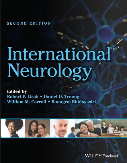 International Neurology 2nd Edition (2016) [PDF]