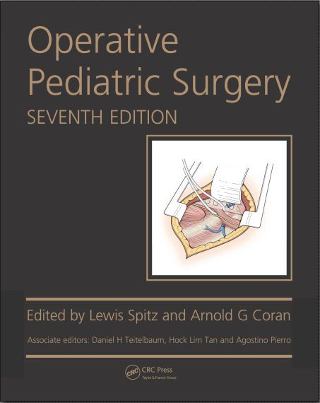 Surgery pdf pediatric coran