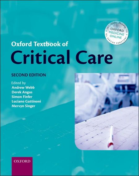 Critical Care Archives | Free Medical Books