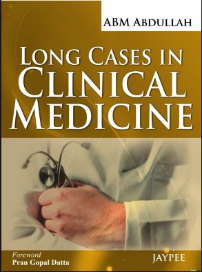 Long Cases In Clinical Medicine Pdf