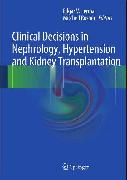 Nephrology Archives | Free Medical Books