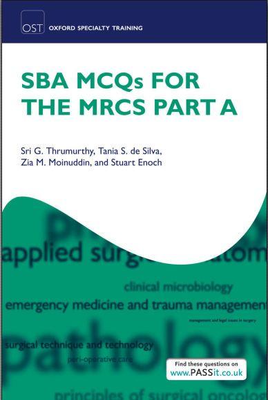 MRCS Archives | Free Medical Books