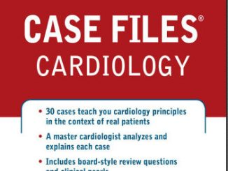 Case Files Internal Medicine Pdf