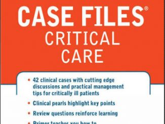 Case Files Series Archives | Free Medical Books