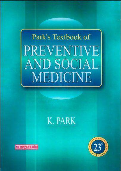Preventive & Social Medicine Archives | Free Medical Books