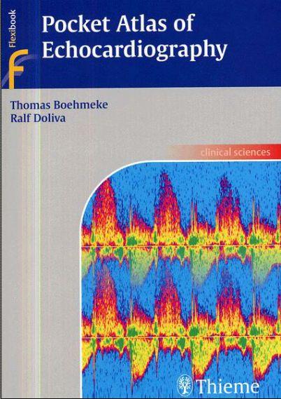 Pocket Atlas of Echocardiography -Thieme (2005) PDF -Thomas