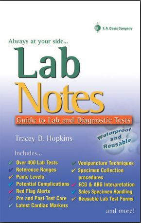 LAB Archives | Free Medical Books