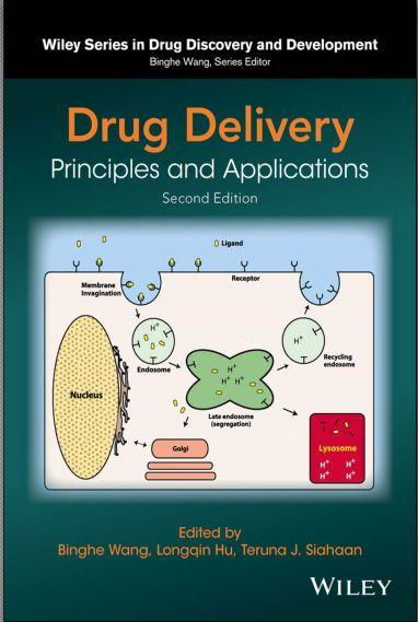 Drug Delivery- Principles & Applications 2nd Edition (2016) [PDF]