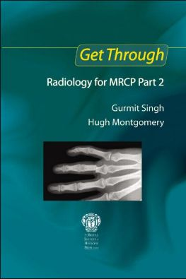Get Through MRCP Part 2- Radiology [PDF]