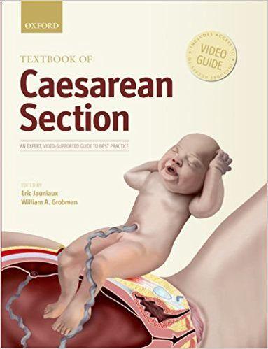 Textbook of Caesarean Section 2017.pdf