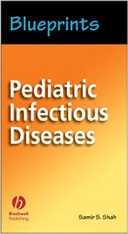 Blueprints Pediatric Infectious Diseases (Blueprints Pockets) 1st Edition