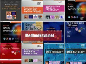 Robbins Pathology Collection