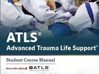 ATLS Advanced Trauma Life Support 10th