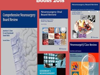NeuroSurgery Archives | Free Medical Books