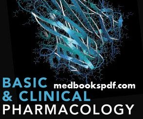 Basic and Clinical Pharmacology 14th Edition 2018