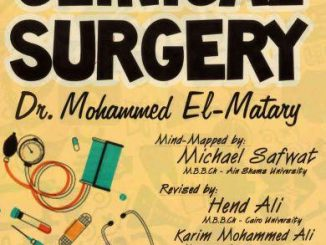 Matary's Shortcut to Clinical Surgery [pdf]