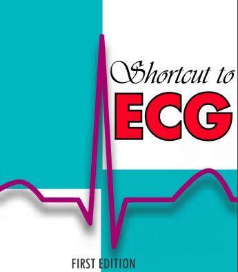 Shortcut to ECG First Edition PDF
