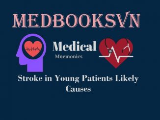 Stroke in Young Patients Likely Causes