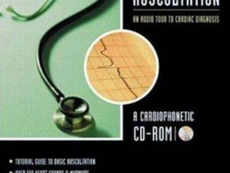 Mastering Auscultation CD