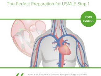Cardiovascular Pathology The Perfect Preparation for USMLE Step 1