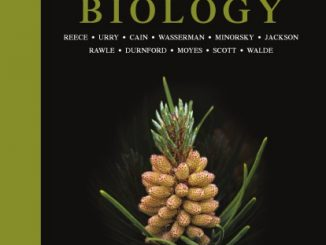 Campbell Biology, Second Canadian Edition 2018 [PDF]