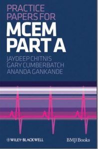 Practice Papers for MCEM Part A {pdf} | Free Medical Books