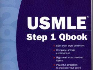 Kaplan USMLE Step 1 Qbank High Yield Questions