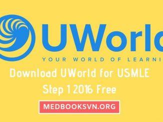 Download UWorld for USMLE Step 1 2016 Free