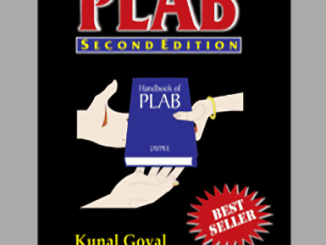 Handbook of PLAB 2nd Edition By Kunal Goyal