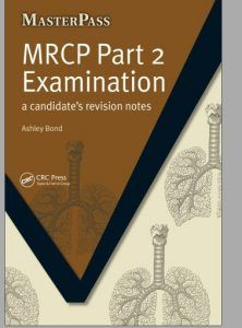 MRCP part 2 examination: a candidate's revision notes {PDF}