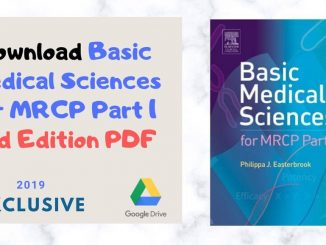 Download Basic Medical Sciences for MRCP Part 1 3rd Edition PDF