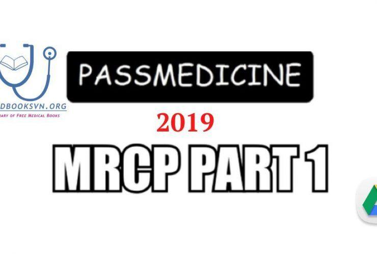 Download Passmedicine Qbank 2019 For MRCP Part 1 PDFs