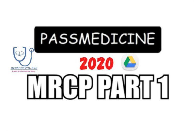 Download Passmedicine Qbank 2020 For MRCP Part 1 5