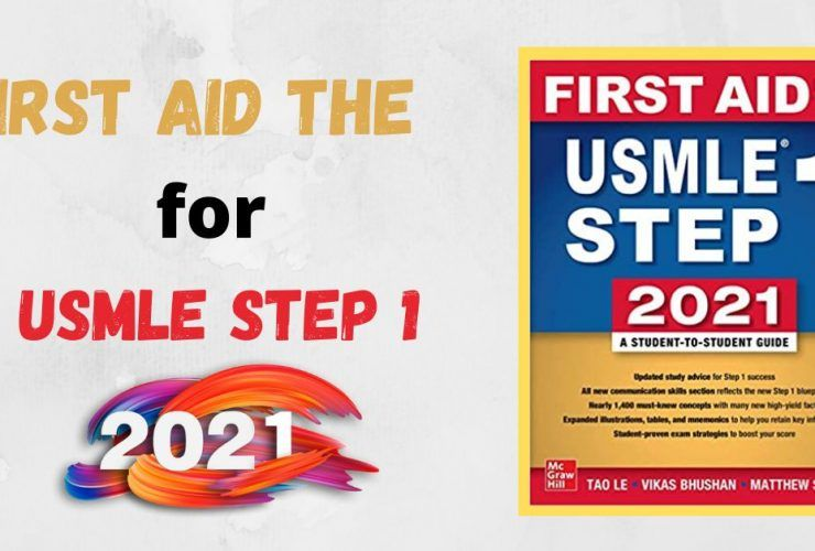Download First Aid for the USMLE Step 1 2021 PDF