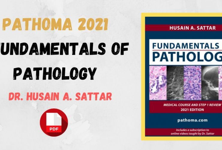 Download Pathoma Fundamentals of Pathology 2021 Edition