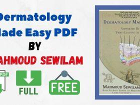 Dermatology Made Easy by Mahmoud Sewilam PDF
