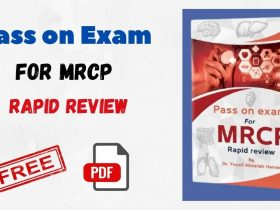 Pass on Exam for MRCP Rapid Review PDF book free download
