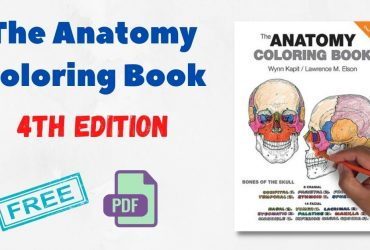The Anatomy Coloring Book 4th Edition PDF